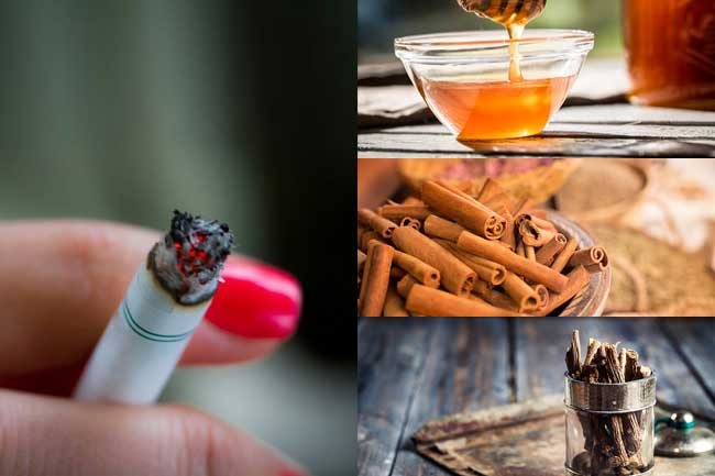सिगरेट की तलब दूर करने के उपाय