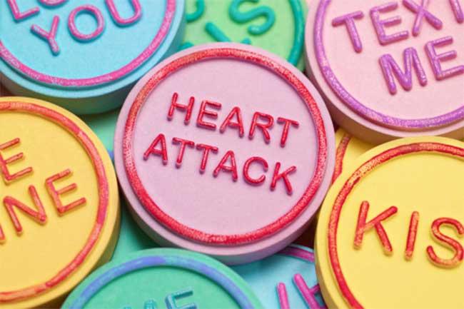 दिल को रखता है सुरक्षित