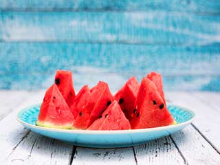 Mouth watering recipes using watermelon