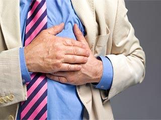 दिल के लगभग एक-तिहाई मरीज नहीं लौटते हैं वापस काम पर