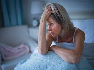 उम्र बढ़ने के साथ घटने लगती है नींद: शोध