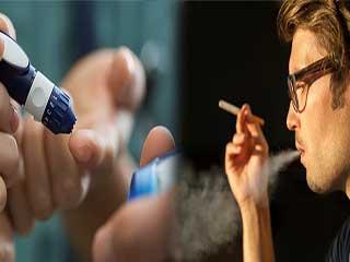 जानें कैसे धू्म्रपान से बढ़ता है डायबिटीज का खतरा