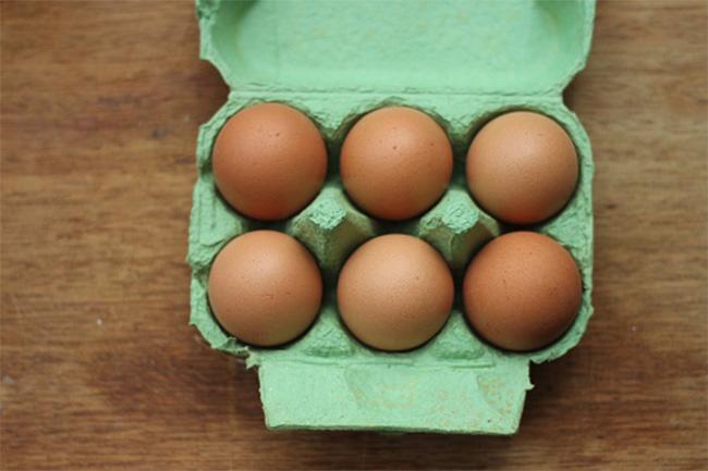 अंडे की सेवन