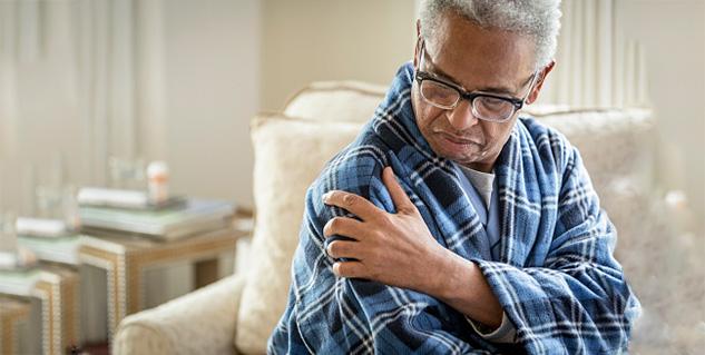 Stress Induced Arthritis in Hindi
