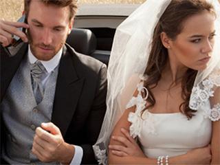 शादी से पहले होने वाली समस्याएं