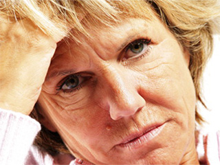 Acupuncture can help to reduce menopause problems