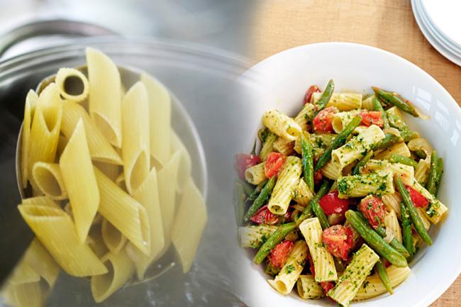 पास्ता बनाते समय इन गलतियों से बचें
