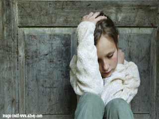 बच्चों में कैसे करें डिप्रेशन की पहचान