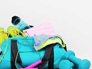 जिम के कपड़ों से आने वाली बदबू और बैक्टीरिया से कैसे बचें