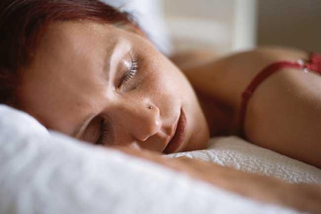 अच्छी नींद