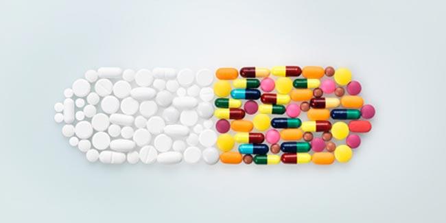 एलर्जी की दवायें और मांसपेशियां