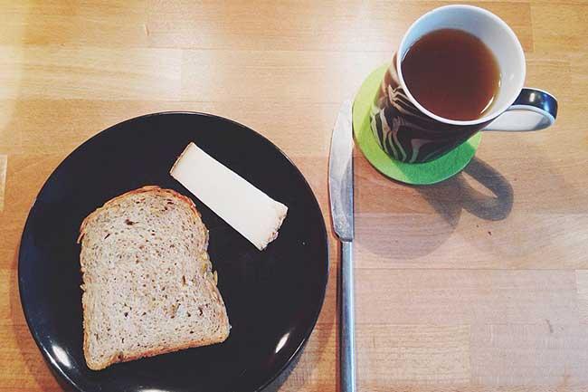 कोकोआ बटर और कॉफी
