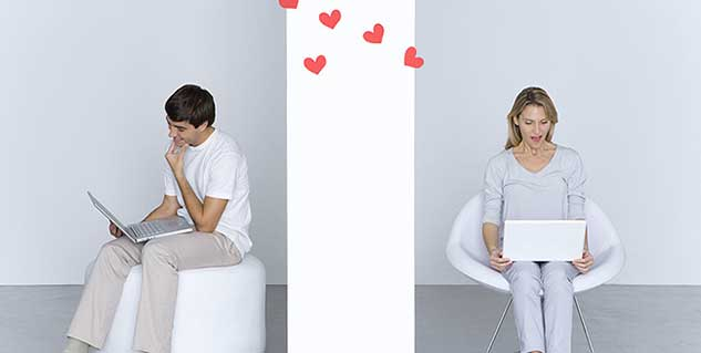... : Addiction and anxiety in online dating - Archer Magazine
