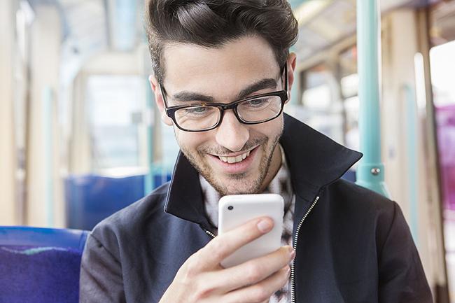 स्मार्टफोन की लत