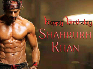 Shah Rukh Khan turns 51: His fitness routine decoded