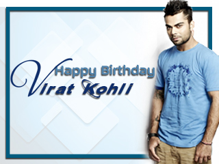 Virat Kohli: Revealing birthday boy's fitness secrets