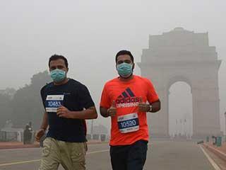 दिल्लीवालों को प्रदूषण की मार से बचाएंगे ये घरेलू नुस्खे