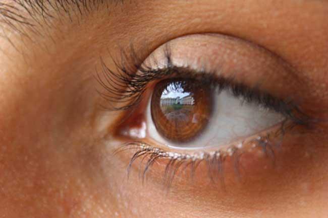 आंखों की सेहत के लिए अच्छा