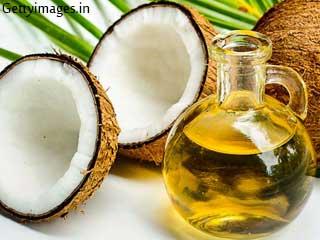 नारियल तेल में पका भोजन कम करेगा वजन