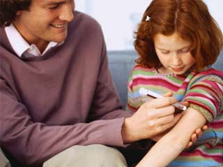 6 Signs that your child may have <strong>diabetes</strong>