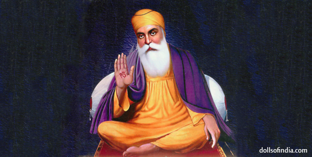 guru nanak in hindi