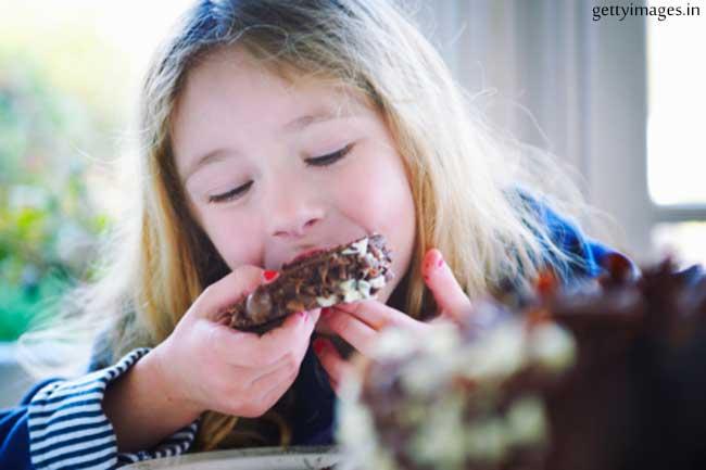 केक और पेस्ट्री