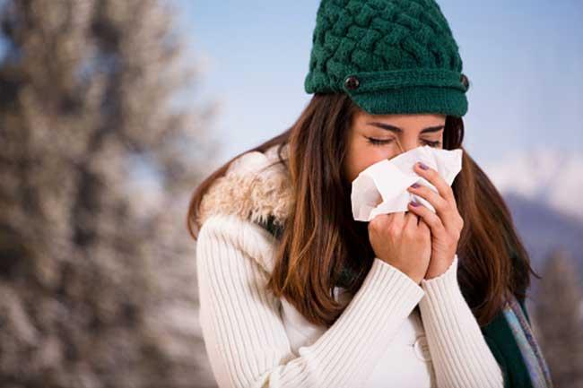 Image result for सर्दी