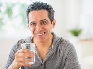 अद्भुत! 11 दिन तक सिर्फ पानी पीकर जिंदा रहा एक इंसान!