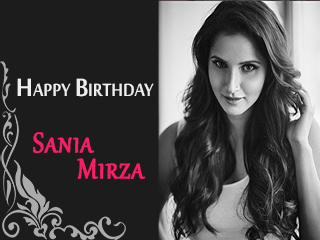 Happy birthday Sania Mirza: The tennis sensation turns 30 today