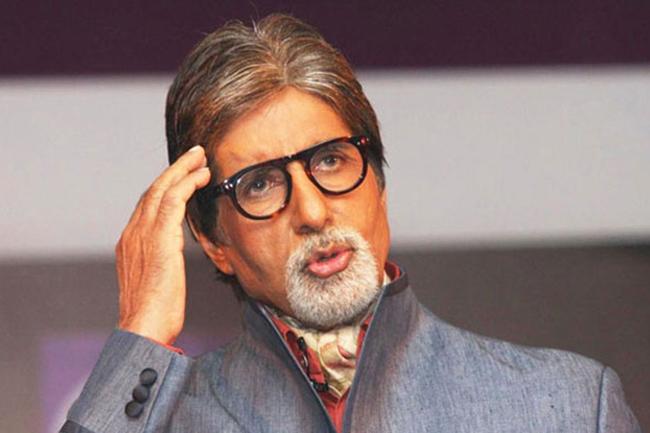 अमिताभ बच्चन: रिजेक्ट होने के बाद महानायक बनने तक का सफर