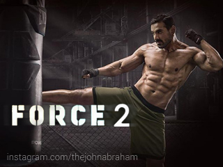 John Abraham's journey from injury to big release of Force 2