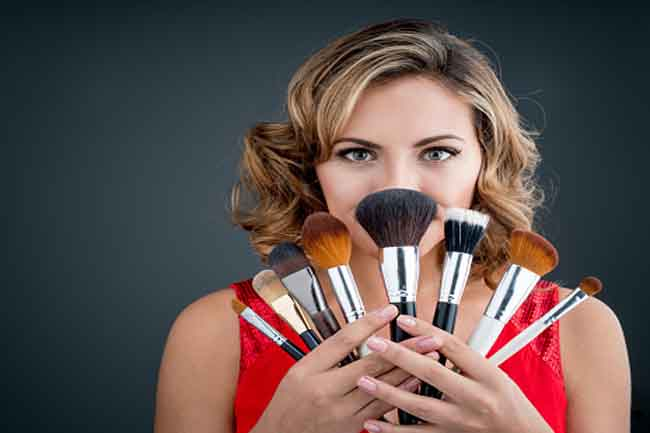 Top brushes every girl must own