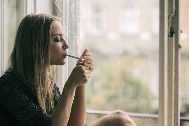 धूम्रपान को कहें ना