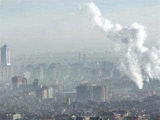 पिछले साल वायु प्रदूषण के कारण भारत में हुईं चीन से ज्यादा मौतें: स्टडी
