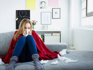 Common cold and flu: Myths debunked