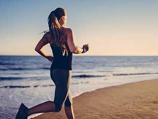 रोज दौड़ लगाइए, अच्छी सेहत पाइए
