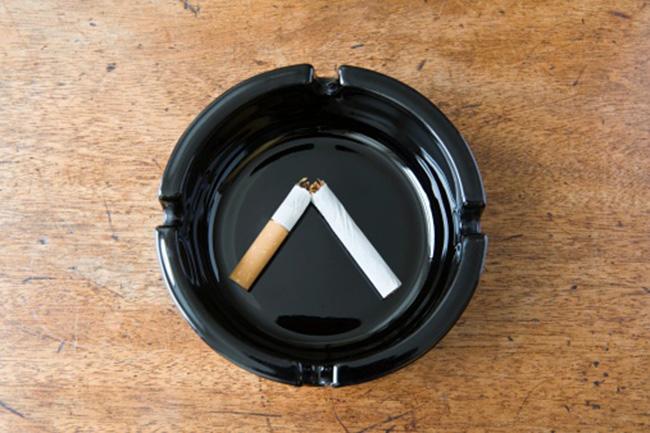 आखिर सिगरेट पीने के 20 मिनट बाद