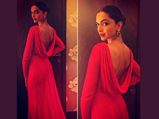 Deepika Padukone: Action, Abs and Daal Chawal