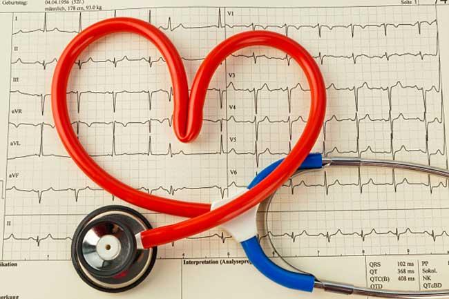 हृदय समस्याओं से बचाव