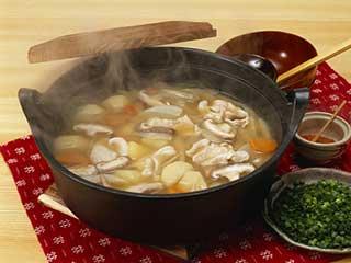 गर्मा-गर्म मीसो सूप पीजिए, बीमारियों से दूर रहिए