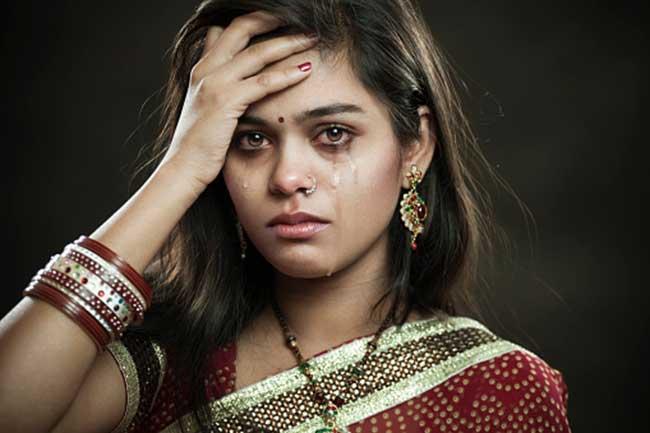 दुनिया में इंडिया सबसे डिप्रेस्ड कंटरी