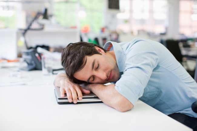 अगर हों केवल 30 मिनट: झपकी लें