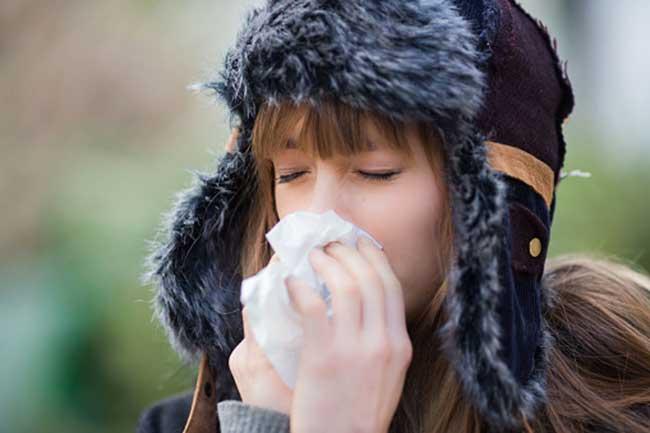 जरूर जानें सर्दियों में फ्लू से जुड़ी ये 5 बातें