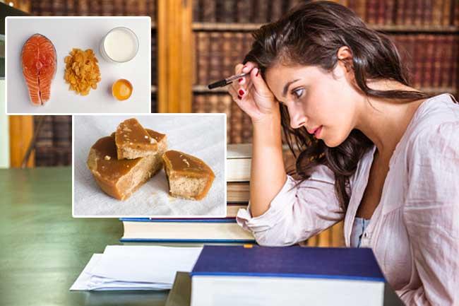 परीक्षा या इंटरव्यू के तनाव से बचायेगी ये चीजें