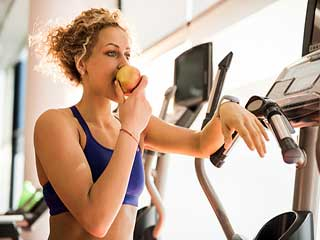 5 things your gym trainer tells you about dieting