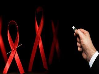 इस पेन ड्राइव से बस 30 मिनट में करें एचआईवी टेस्ट