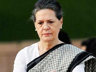 सोनिया गांधी की तबीयत हुई ठीक, अस्पताल से मिली छुट्टी