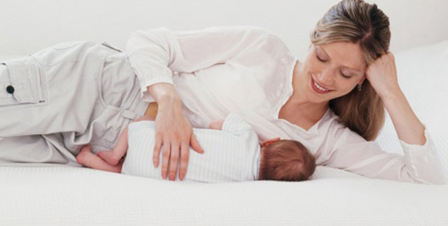 Breastfeeding after an IVF Keep these things in mind