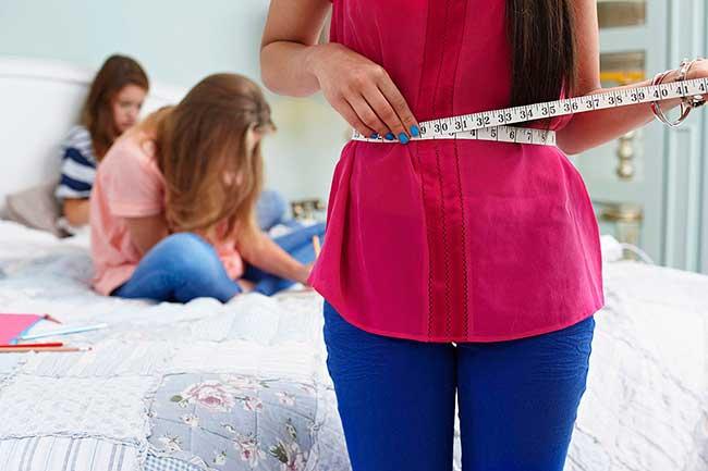 वजन घटने में मददगार