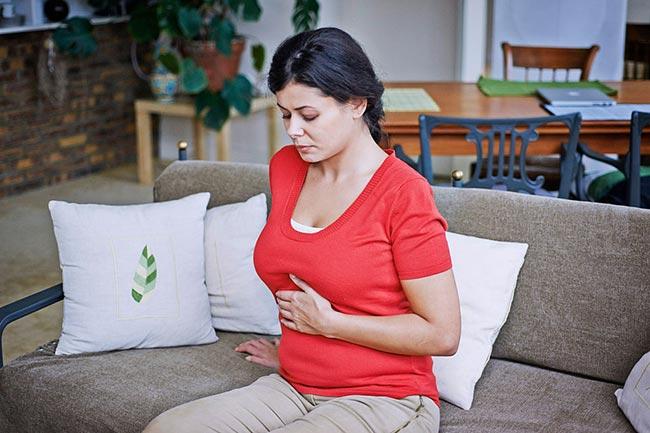 पेट संबंधी  रोग